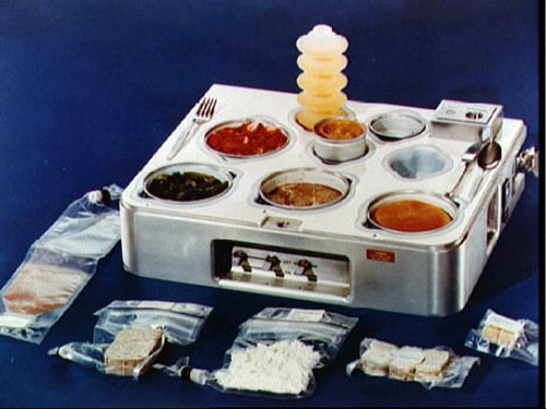 SpaceFoodSkylabtray