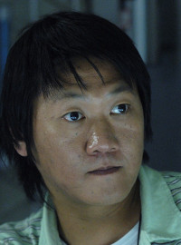 Benedict Wong as Trey