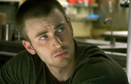 Chris Evans as Mace
