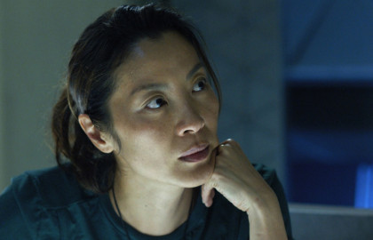 Michelle Yeoh as Corazon